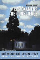 Les examens de conscience (ebook)