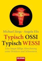 Typisch Ossi - Typisch Wessi (ebook)