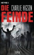 Die Feinde (ebook)