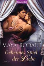 Geheimes Spiel der Liebe (ebook)