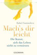 Mach's dir leicht (ebook)