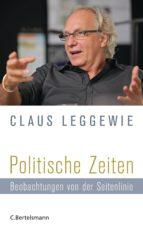 Politische Zeiten (ebook)