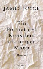 Ein Porträt des Künstlers als junger Mann (ebook)