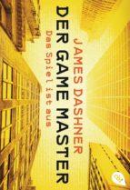 Der Game Master - Das Spiel ist aus (ebook)