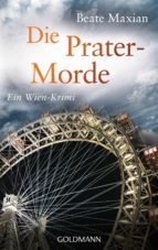 Die Prater-Morde (ebook)