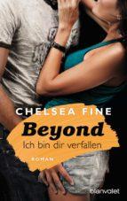 Beyond - Ich bin dir verfallen (ebook)
