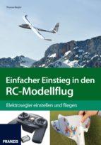 Einfacher Einstieg in den RC-Modellflug (ebook)