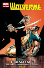 Marvel NOW! Wolverine 2 - Todesgefahr (ebook)