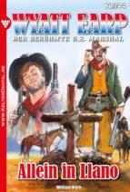 Wyatt Earp 144 - Western (ebook)