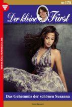 Der kleine Fürst 175 - Adelsroman (ebook)