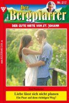 Der Bergpfarrer 217 – Heimatroman (ebook)