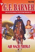G.F. Barner 142 – Western (ebook)