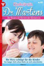 KINDERÄRZTIN DR. MARTENS 40 ? ARZTROMAN