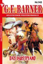 G.F. Barner 145 – Western (ebook)