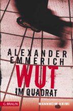 Wut im Quadrat (ebook)