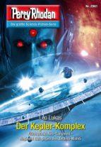 Perry Rhodan 2961: Der Kepler-Komplex (ebook)