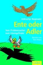 Ente oder Adler (ebook)