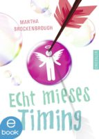 Echt mieses Timing (ebook)