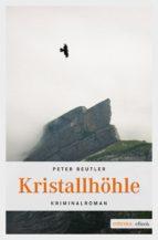 Kristallhöhle (ebook)