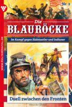 Die Blauröcke 2 - Western (ebook)