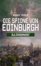 Die Spione von Edinburgh 4 (ebook)
