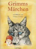 Grimms Märchen - Illustriertes Märchenbuch (ebook)