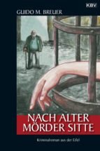 Nach alter Mörder Sitte (ebook)