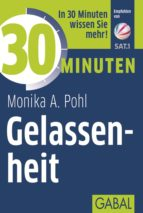 30 Minuten Gelassenheit (ebook)