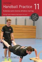 Handball Practice 11 – Extensive and diverse athletics training (eBook)