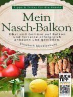 MEIN NASCH-BALKON