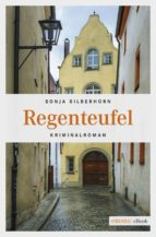 Regenteufel (ebook)