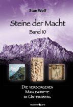Steine der Macht - Band 10 (ebook)