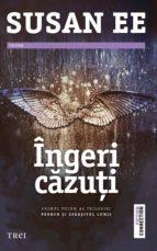 Îngeri căzuți. Primul volum al trilogiei Penryn și sfârșitul lumii (ebook)