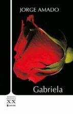 Gabriela (ebook)
