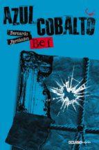 Azul cobalto (ebook)
