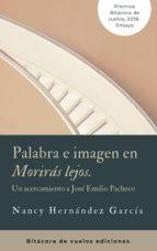 PALABRAS E IMAGEN EN