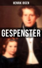 Gespenster (ebook)