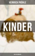 Kinder- und Volksmärchen (ebook)