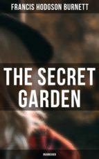 The Secret Garden (Unabridged) (ebook)