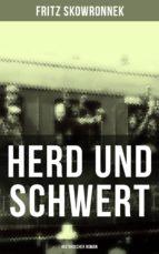 Herd und Schwert (Historischer Roman) (ebook)
