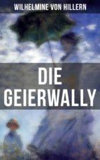 Die Geierwally (ebook)