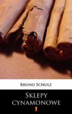 Sklepy cynamonowe (ebook)