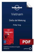 Vietnam 8_8. Delta del Mekong (ebook)
