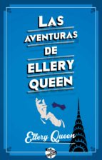 Las aventuras de Ellery Queen (ebook)