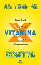 Vitamina X (ebook)