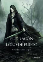 El dracón y el lobo de fuego (ebook)