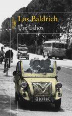 Los Baldrich (ebook)