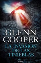 LA INVASIÓN DE LAS TINIEBLAS (TRILOGÍA CONDENADOS 3)
