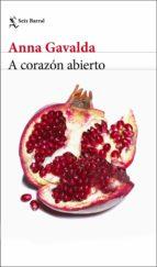 A corazón abierto (ebook)