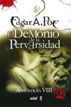 El demonio de la perversidad (ebook)